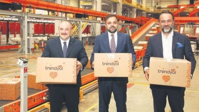 Trendyol will open a transfer center in Trabzon 5