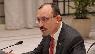 Turkish Trade Minister: We want to develop trade with Russia on a win-win basis in a balanced way 7
