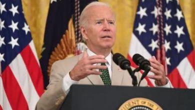 Biden's $1.2 trillion infrastructure bill passes key hurdle with Senate vote 4