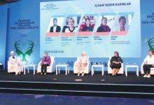 ₺4 billion support to 44 thousand women entrepreneurs by Halkbank 11