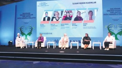 ₺4 billion support to 44 thousand women entrepreneurs by Halkbank 8