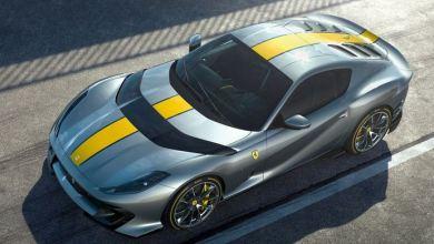 Ferrari boss has no fears over electric future 9