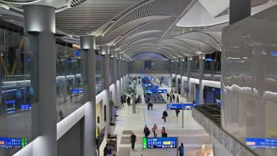 Istanbul Airport committed net-zero emission targets by 2050 8