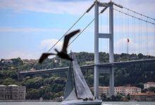 Over 2.7 million tourists visit Istanbul 3