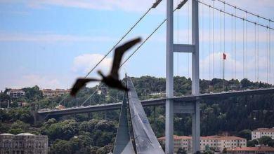 Over 2.7 million tourists visit Istanbul 8