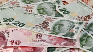 Emerging markets-Turkish lira slides on rate cut fears; EM stocks retreat 5
