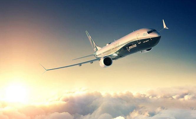 Boeing forecasts $9T aerospace market over next decade 1