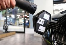 Turkish company Europrint produced portable charging unit for electric vehicles: e-Mobi 10