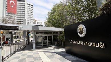 Turkey cites increased momentum in restoring ties with Egypt, UAE 6