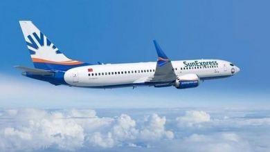SunExpress expands its flight network for winter 7