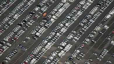 Top-selling car models of 2021 7