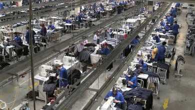 """Turkish textile sector aims to carry products labeled """"Made in Turkey"""" to wider geographies 7"""