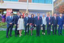 Turkey, ASEAN enjoy 'very positive agenda' 2
