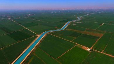 Turkey to modernize irrigation system, farming to save water 5