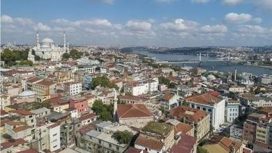 """A campaign to """"set an upper limit on rent prices in Turkey"""" was launched 5"""