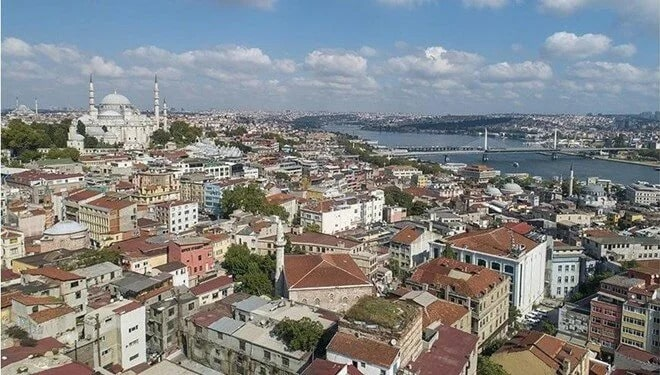 """A campaign to """"set an upper limit on rent prices in Turkey"""" was launched 6"""