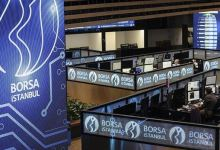 Turkish stocks up at Tuesday opening 10