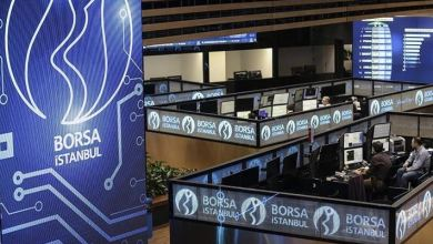 Turkish stocks up at Tuesday opening 4
