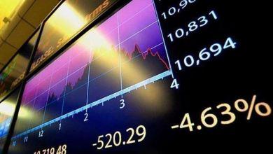 European markets close higher except Stoxx 600 on German vote 7