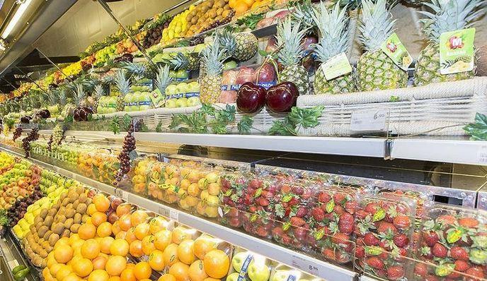 Turkey's retail sales volume rises 12.3% y-o-y in July 1