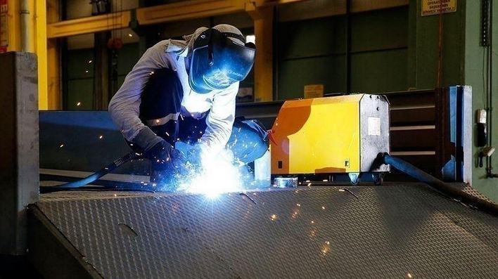 Turkey's industrial output rises 8.7% y-o-y in July 1