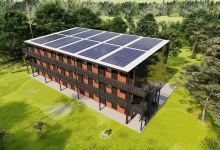 Turkish construction firm forges ahead with buildings of the future 11