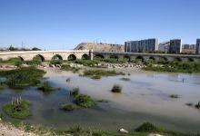Turkey's longest river Kızılırmak hit by drought threat 2