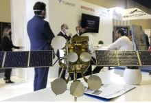Turkish companies featured in world's biggest satellite conference 2
