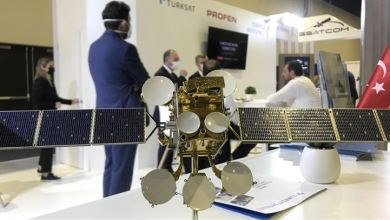 Turkish companies featured in world's biggest satellite conference 9