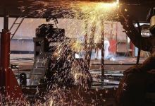 Europe's industrial output up 8.3% y-o-y in July 6