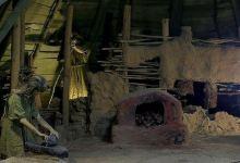 8,000-year-old village life to be exhibited in northwestern Turkey 10