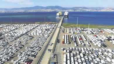 UK became the biggest export market of Turkish automotive industry 5