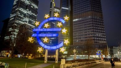 Energy prices drive Europe inflation to highest since 2008 9