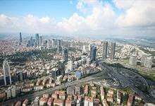 Housing prices in Turkey increased by 33% in a year 15