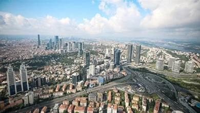 Housing prices in Turkey increased by 33% in a year 2