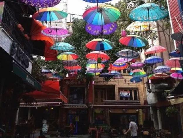 Istanbul's Kadıköy 45th 'coolest neighborhood' across globe 1