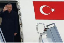 Erdoğan to begin diplomacy tour to 3 African countries on Sunday 10