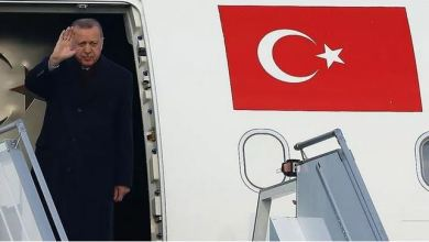 Erdoğan to begin diplomacy tour to 3 African countries on Sunday 6