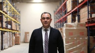 CEO of saribulut.com: Online shopping has gained great momentum 9