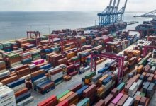Turkey: $2 billion 82 million of exports from the Southeast to 171 countries 2
