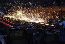 Turkey: Steel industry took the top spot in exports for the first time 11