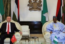 7 agreements signed between Turkey and Nigeria 18