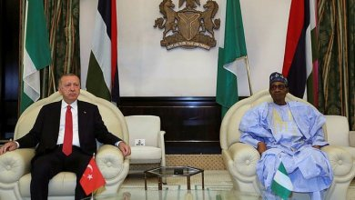 7 agreements signed between Turkey and Nigeria 4