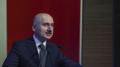 Minister Karaismailoglu: Turkey declared its dominance on world trade routes 6
