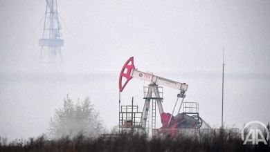 Oil prices up over supply worries coupled with growing demand 6