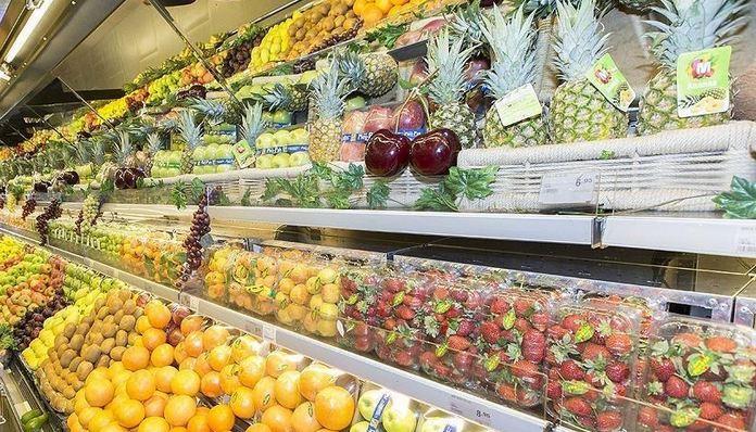 Turkey's retail sales volume jumps 15% in August 1
