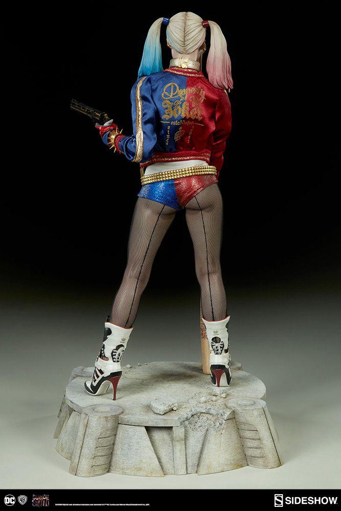 Harley-Quinn-Suicide-Squad-Premium-Format-Figure-04