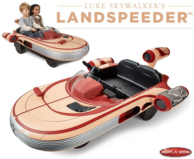 Veiculo-Eletrico-Luke-Skywalker-Landspeeder-12-Volt-Ride-On-01