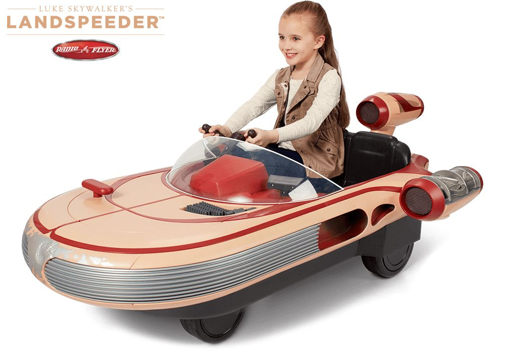Veiculo-Eletrico-Luke-Skywalker-Landspeeder-12-Volt-Ride-On-02