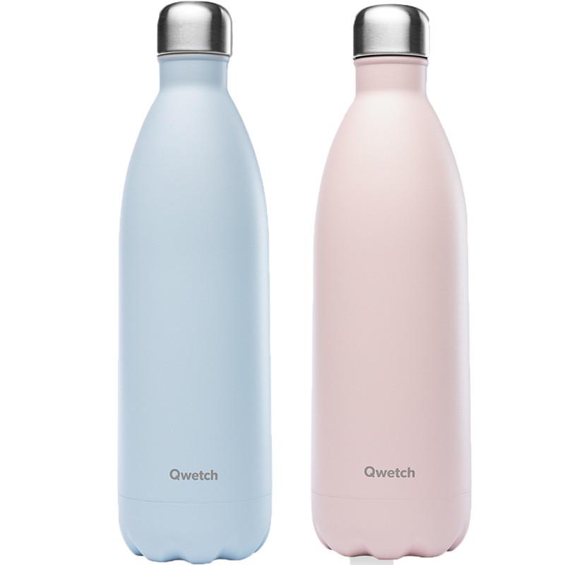 acheter bouteille isotherme 1 l couleur